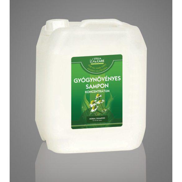 Vitacare Gyógynövény Sampon koncentrátum 5000ml