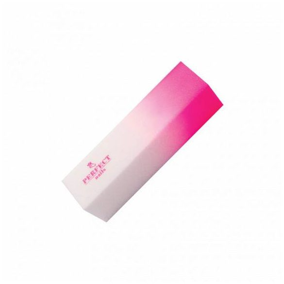 Buffer – pink ombre