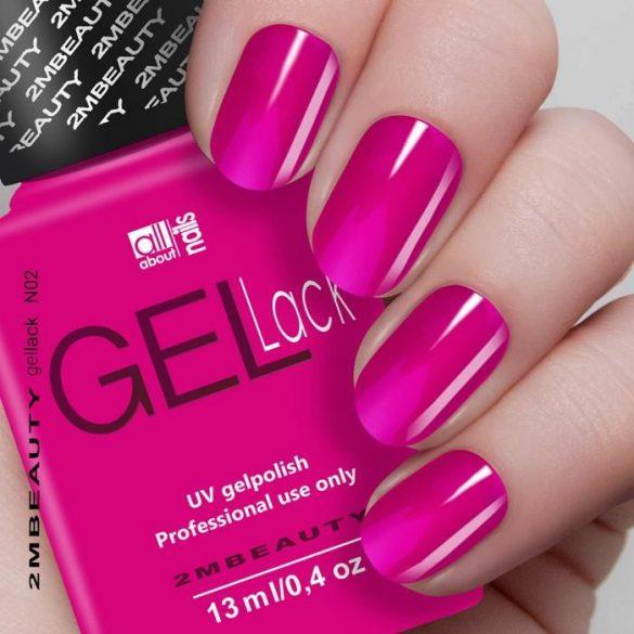 Neon Gel Lakk 002