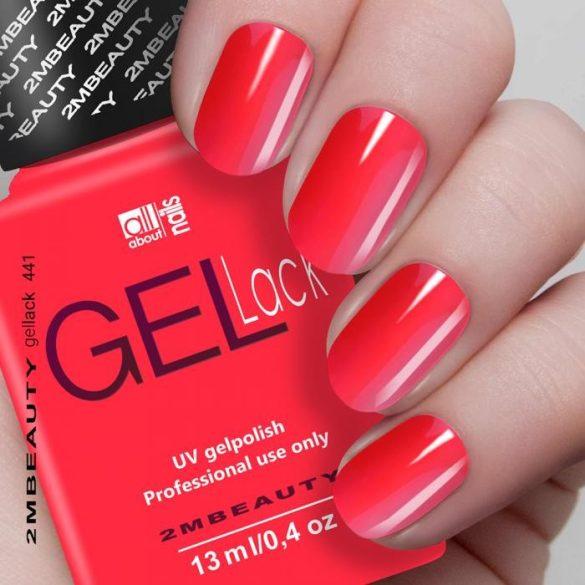 Neon Gel Lakk 441