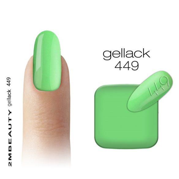 Neon Gel Lakk 449
