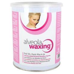 Alveola waxing Elasztikus gyanta titándioxid 800ml