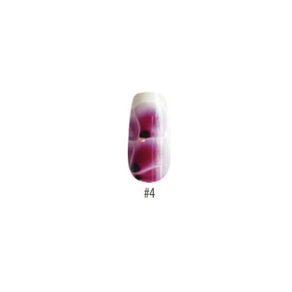 Waterway Color zselé #4 5ml