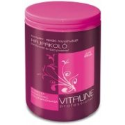Lady Stella Vitaline Professional Color komplex, tápláló hajszínvédő hajpakoló 1000ml