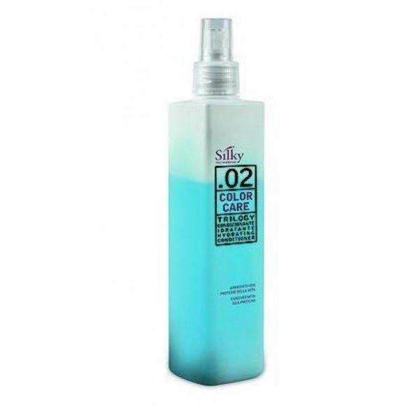 Silky 02. hidratáló kondicionáló 250 ml