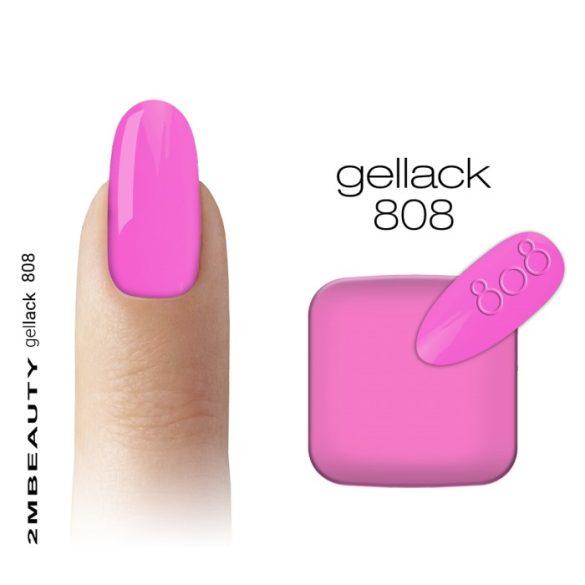 Neon Gel Lakk 808