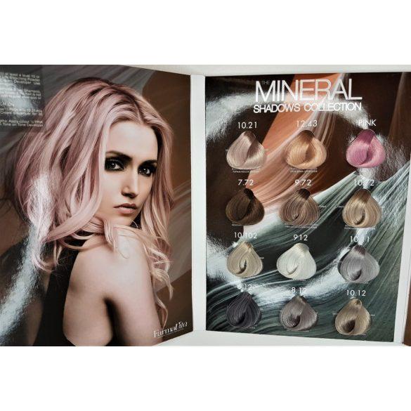 Suprema Color Mineral hajfesték 60 ml