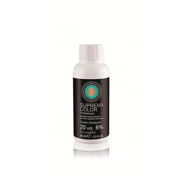SUPREMA Color krémoxid  60ml