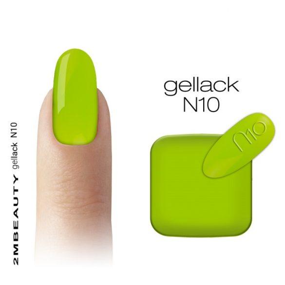 Neon Gel Lakk 010