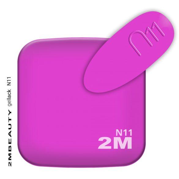 Neon Gel Lakk 011
