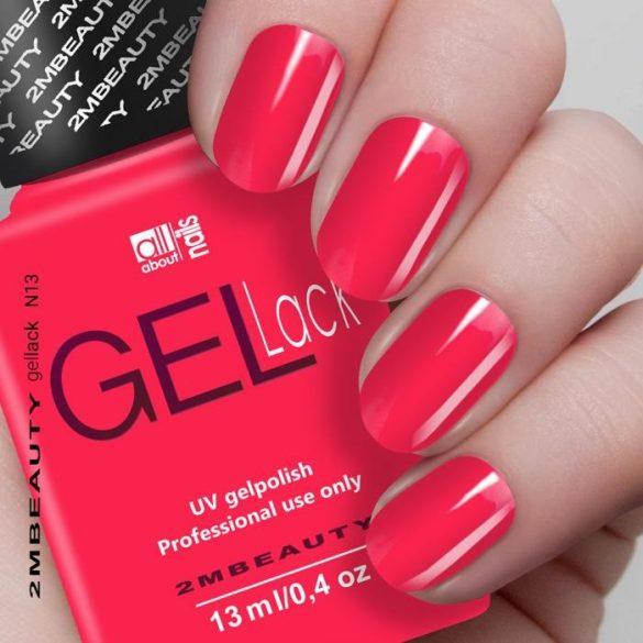 Neon Gel Lakk 013