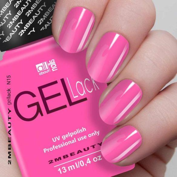 Neon Gel Lakk 015