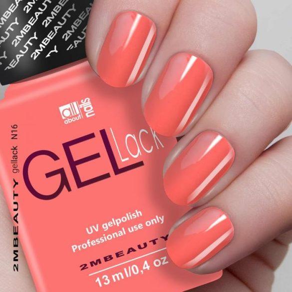 Neon Gel Lakk 016