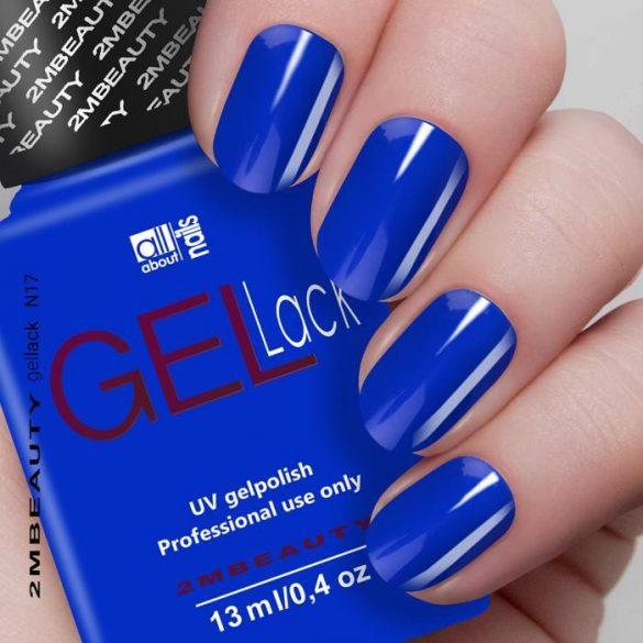 Neon Gel Lakk 017