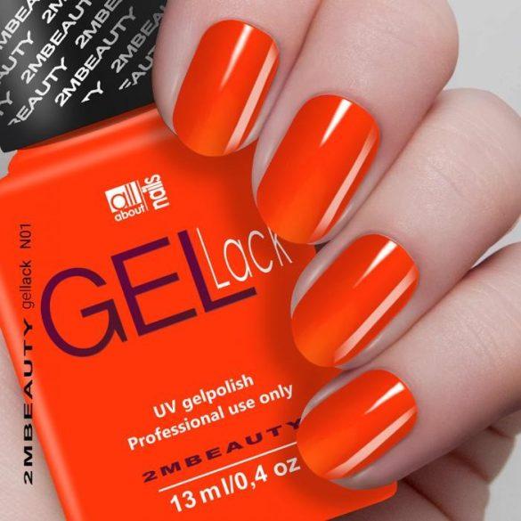 Neon Gel Lakk 001