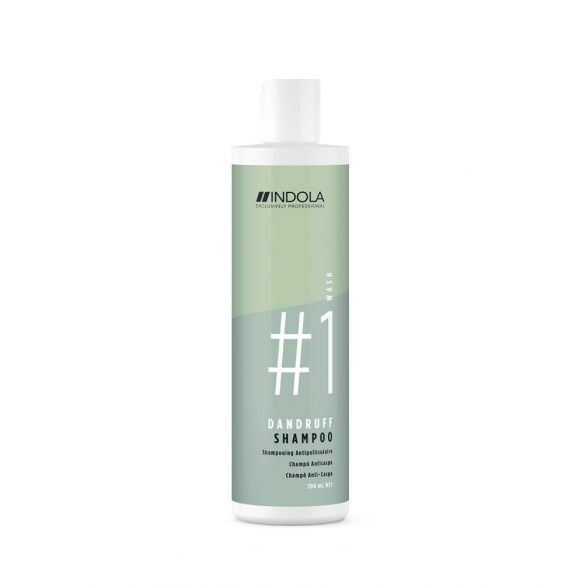 INDOLA Wash Anti-Dandruff korpásodás elleni sampon 300 ml