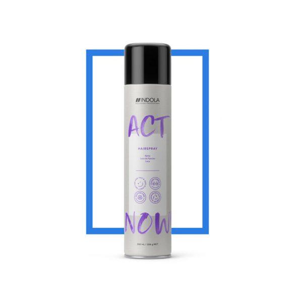 ACT NOW Hajlakk 300 ml