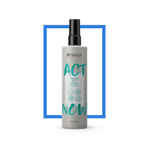 ACT NOW Setting spray 200 ml