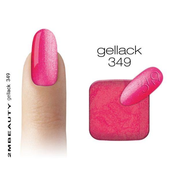 Neon Gel Lakk 349