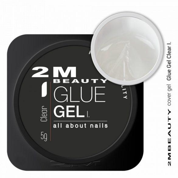 GLUE GEL I. CLEAR - KŐRAGASZTÓ ZSELÉ