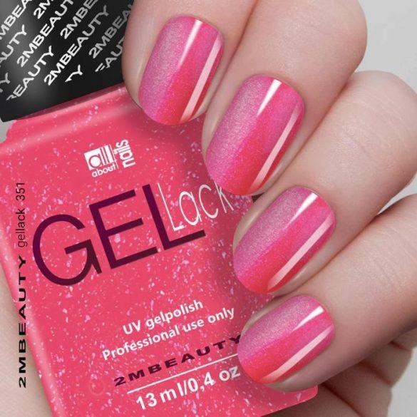Neon Gel Lakk 351