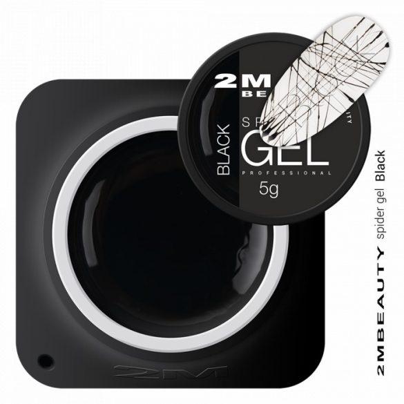 Spider gél black 5gr