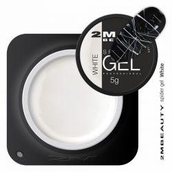 Spider gél white 5gr