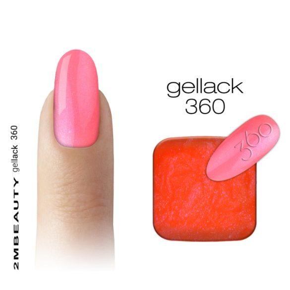 Neon Gel Lakk 360