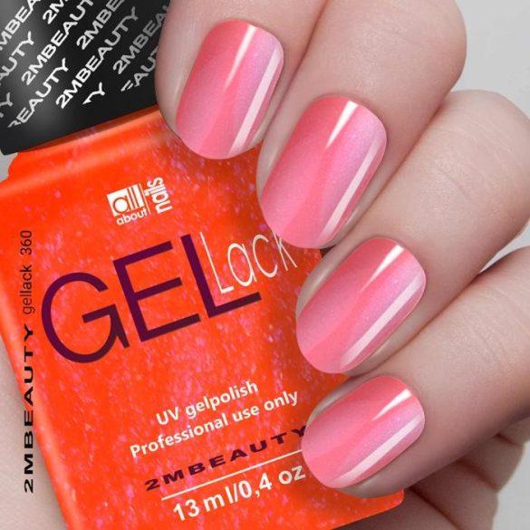 Neon Gel Lakk 403