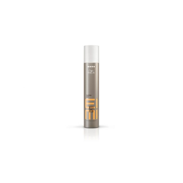 Wella Professionals Styling EIMI Super Set - Ultra erős fixáló spray 300 ml