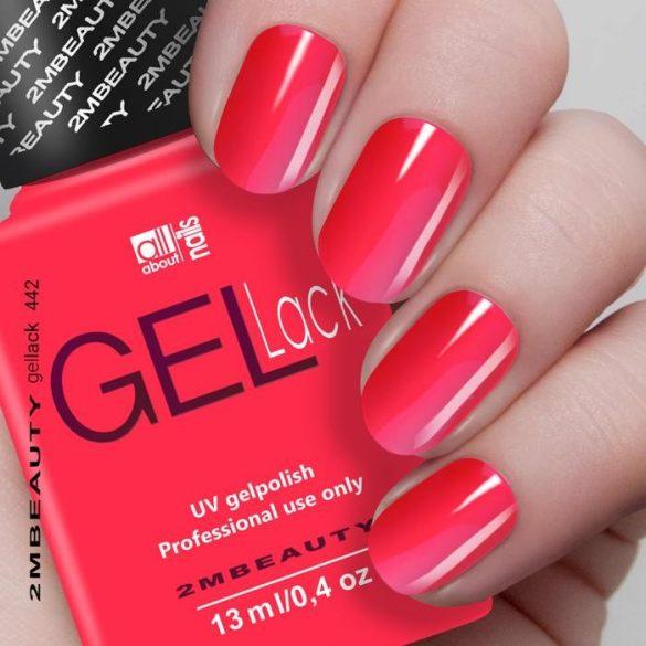 Neon Gel Lakk 442