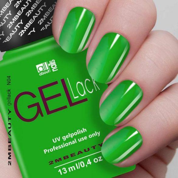 Neon Gel Lakk 004