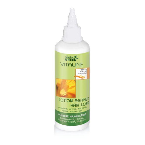 Herba Vita hajfényolaj 100ml