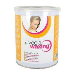 Alveola Waxing Sárga gyanta 800 ml