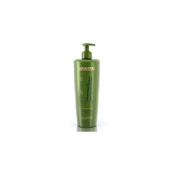 Organic Midollo Di Bamboo SLS Mentes Sampon 250ml / 1000ml