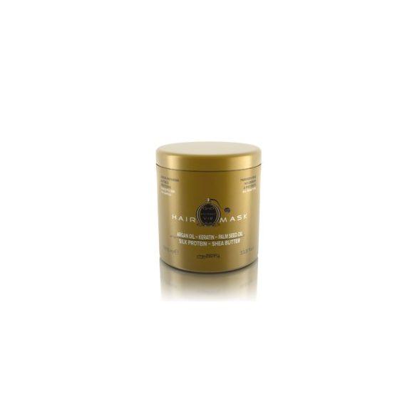 Gourmet Parabén Mentes Hajmaszk La Vie Est Belle Parfüm Illattal 250ml /1000ml