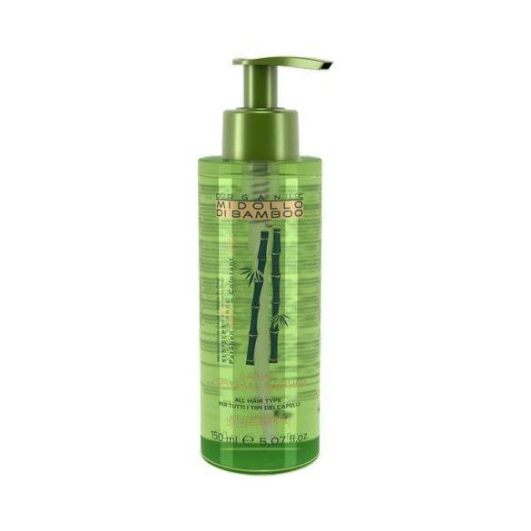 Organic Midollo Di Bamboo Lágy Kristály Szérum 150ml