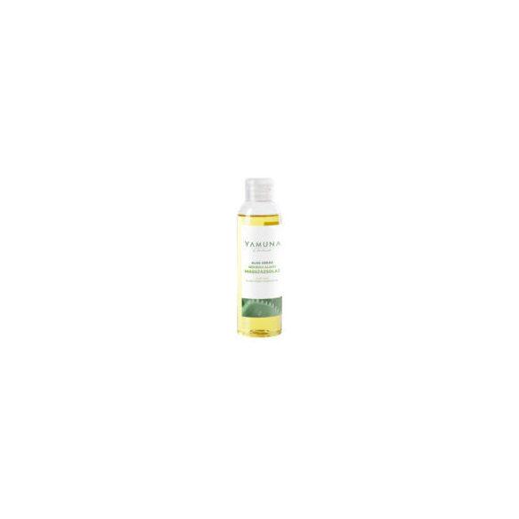 Yamuna aloe verás növényi alapú masszázsolaj 250 ml