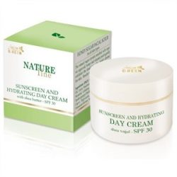 GOLDEN  GREEN  NATURE SUPERLIFT NAPPALI KRÉM 50ml