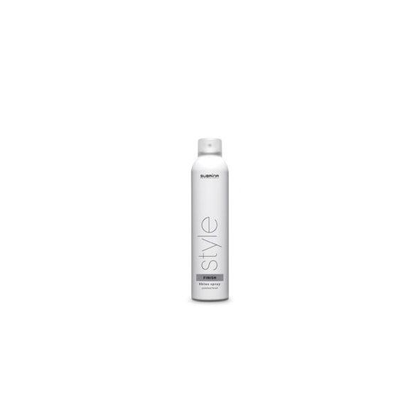 SUBRINA PROFESSIONAL STYLE FINISH SHINE SPRAY fény spray 300ml