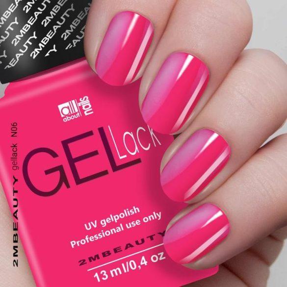Neon Gel Lakk 006