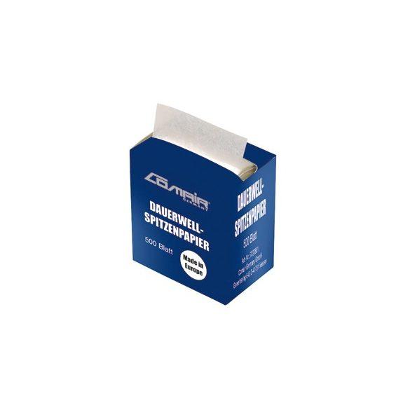 Comair Spiccpapír tartós hullámosításhoz 3012329/7000861