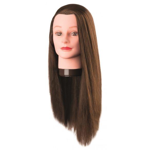 COMAIR Gyakorló modellezőfej szintetikus hajjal