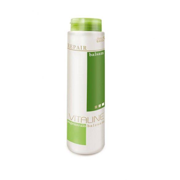 Golden Green VitaLine Tápláló regeneráló balzsam 250ml