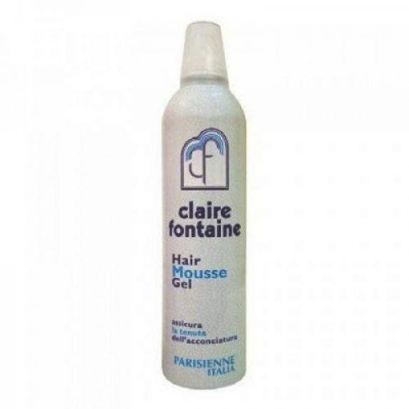 Claire Fontaine erős fixáló hajhab 400 ml