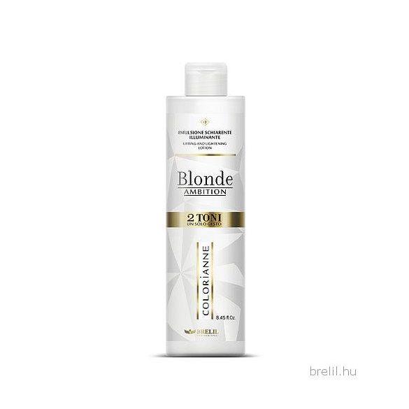 Blonde Ambition 250 ml – Világosító Hajszesz