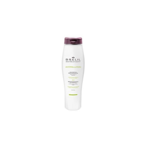 Brelil Biotreatement Antipollution Regeneráló Sampon 250 ml