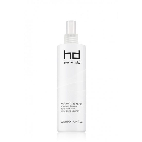HD Life Style Volumen növelő spray 220ml