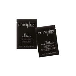 OMNIPLEX COMPACT azonnali hajszerkezet javító két lépésben 2*10ml-2*100 ml