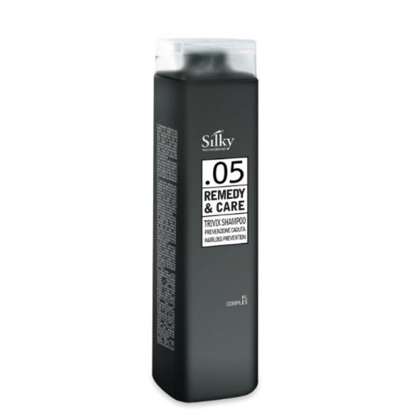 Silky Trivix hajhullás elleni sampon, 250 ml